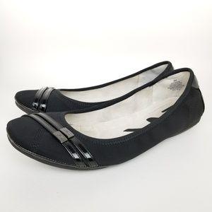 Anne Klein Sport Shoes - Anne Klein Sport | ballet flat | black | 8
